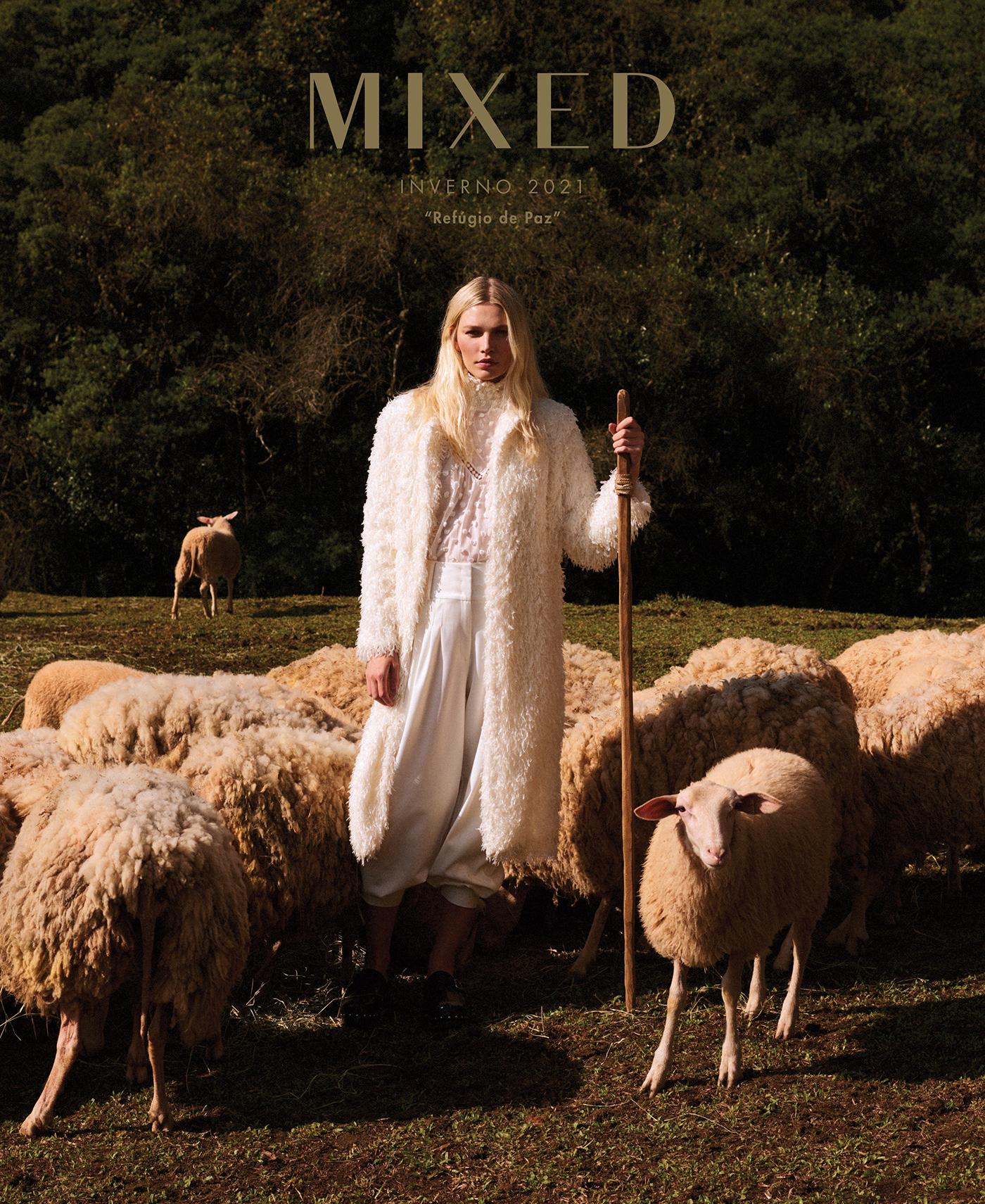 MIXED   FW 21