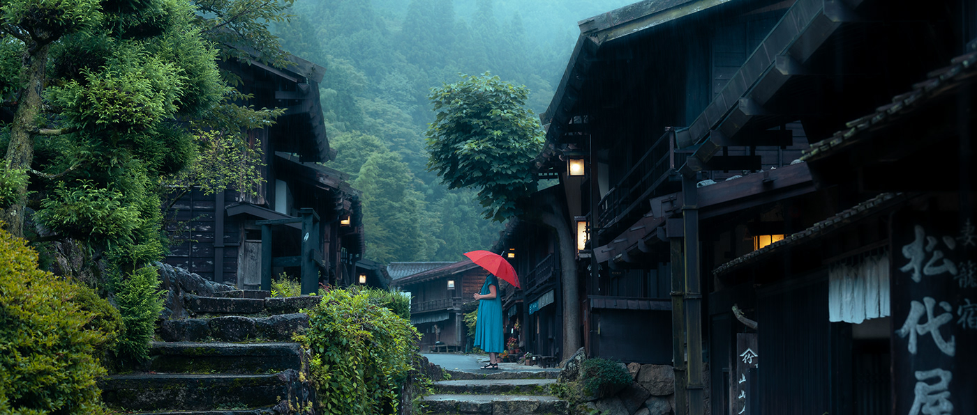 Lost In Japan -Summer-