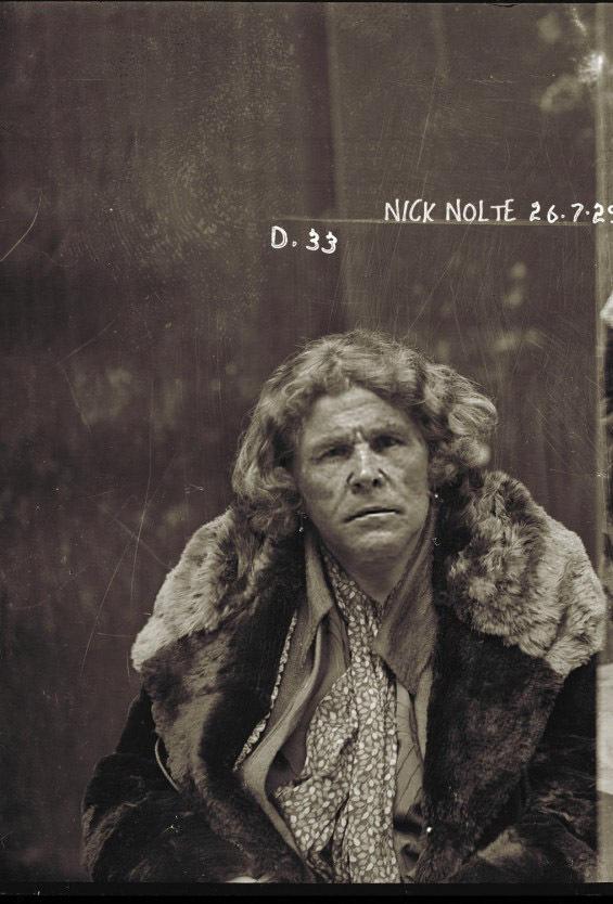 Ник Нолти