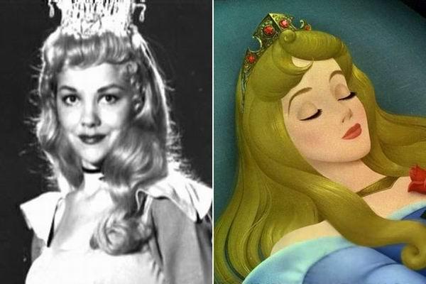 Хелен Стэнли – Золушка, принцесса Аврора и другие