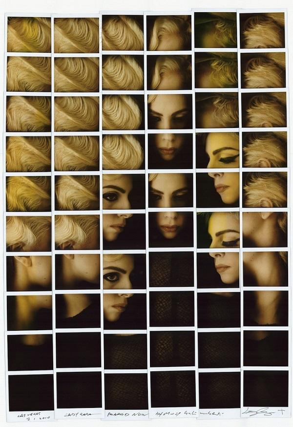 Celebrity Works Maurizio Galimberti 04
