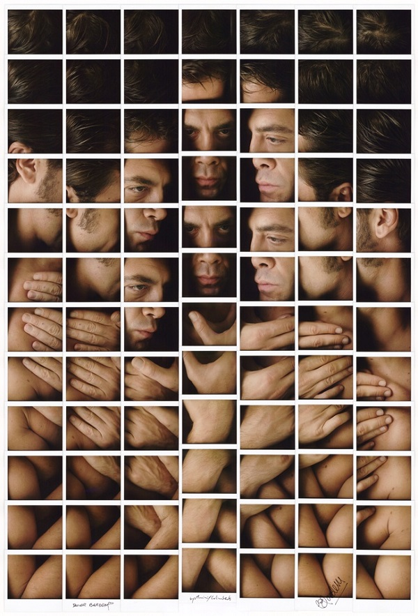 Celebrity Works Maurizio Galimberti 08