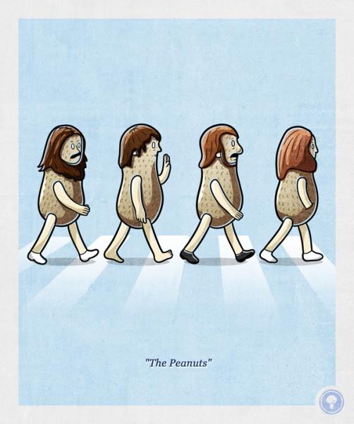 The Peanuts by Verdura