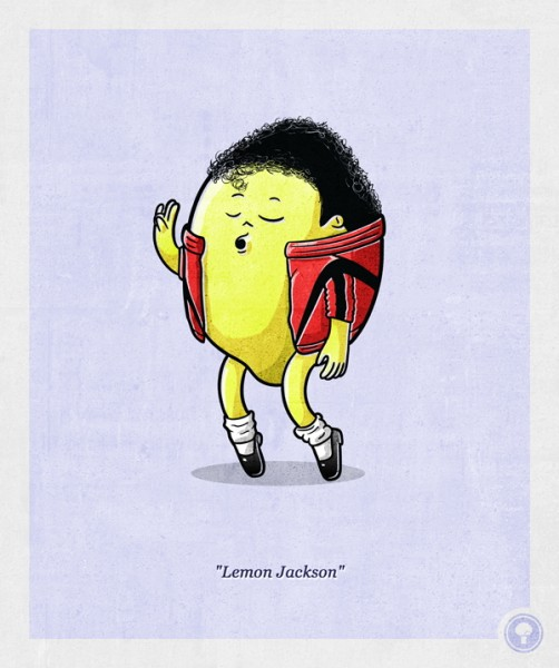 Lemon Jackson by Verdura