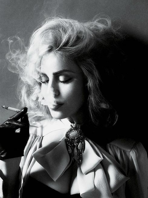 Madonna by Mert Alas и Marcus Piggott