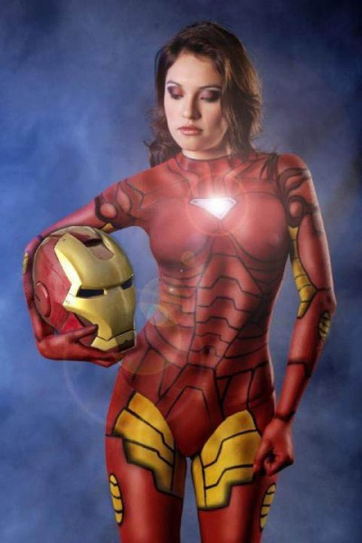 iron-man-body-paint