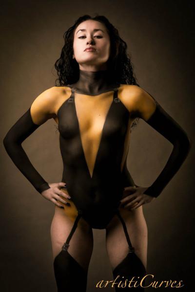silk-spectre-ii-bodypaint