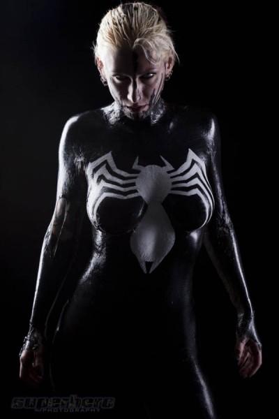 venom-body-paint