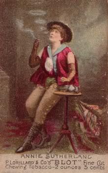 Энн Сазерленд