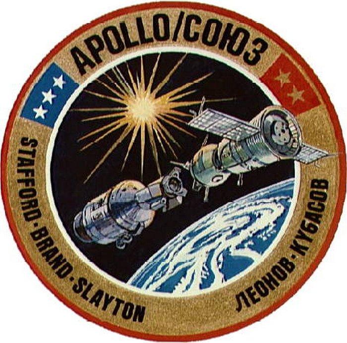 Союз-Аполлон