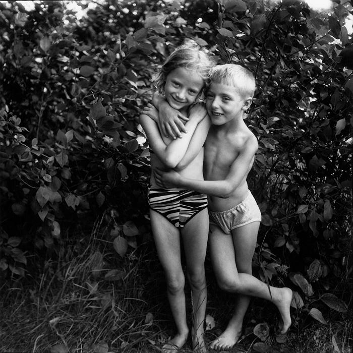 Запрещенная советская фотография