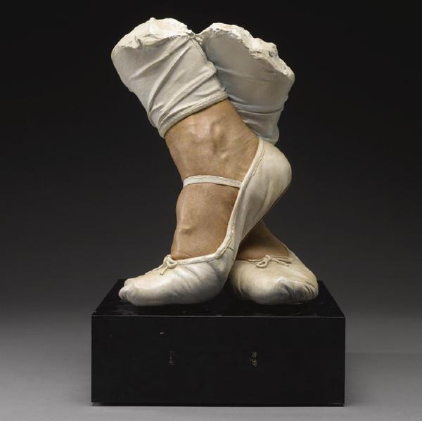 Carole Feuerman 1945 - American Hyper-realist sculptor  (6)