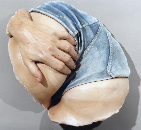 Carole Feuerman 1945 - American Hyper-realist sculptor  (11)