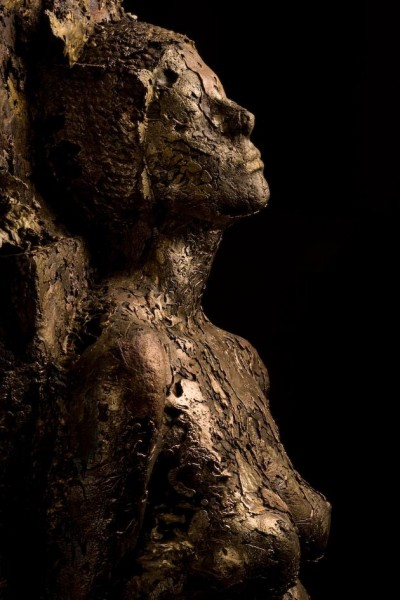 Carole Feuerman 1945 - American Hyper-realist sculptor  (12)