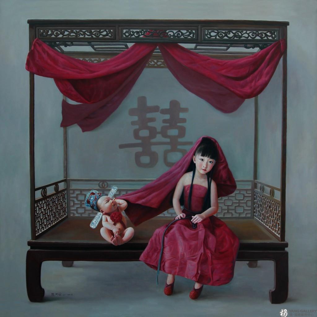 Zhao Limin _ Paintings _ China (3)