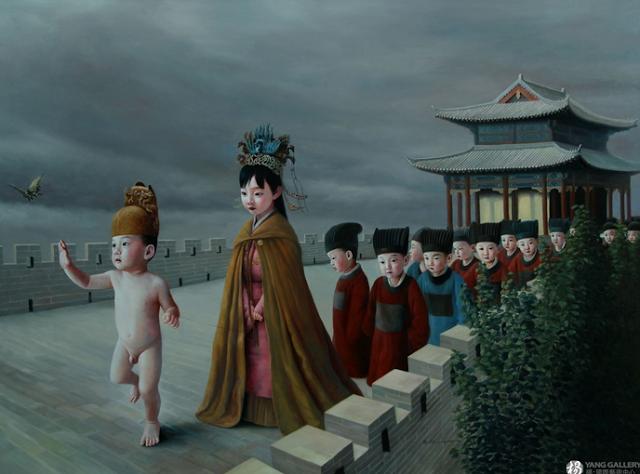 Zhao Limin _ Paintings _ China (4)