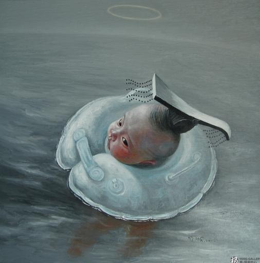 Zhao Limin _ Paintings _ China (7)