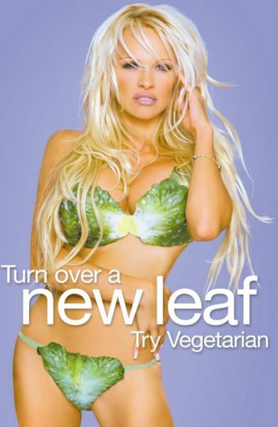 Pamela-Anderson-promoting-vegetarianism