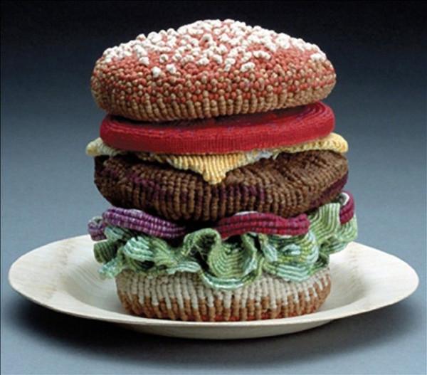 Ed-Bing-Lee-knitted-food