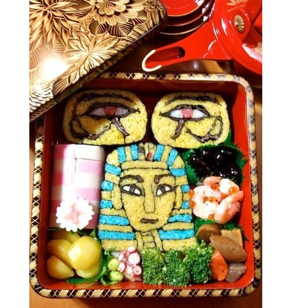 egypt-sushi