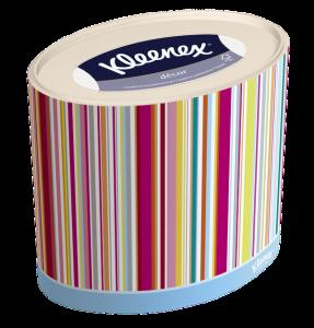 OvalBox Stripes