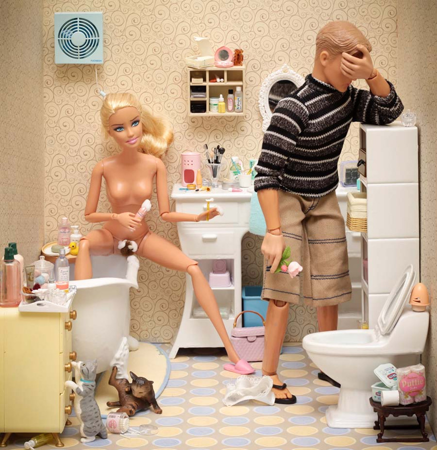 картинки секс с барби - 4