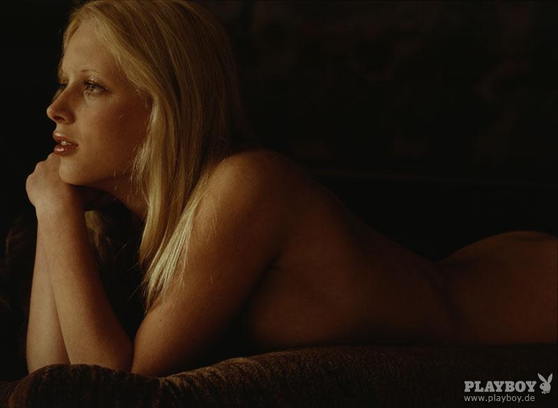 Beate Grotzinger Playboy Germany