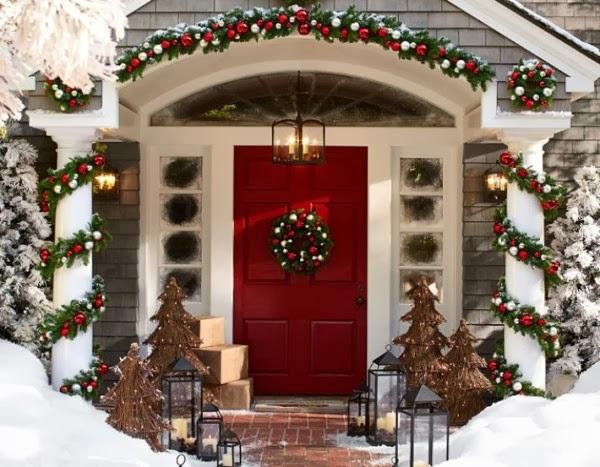 6-Christmas-doorstep-decorations-600x467