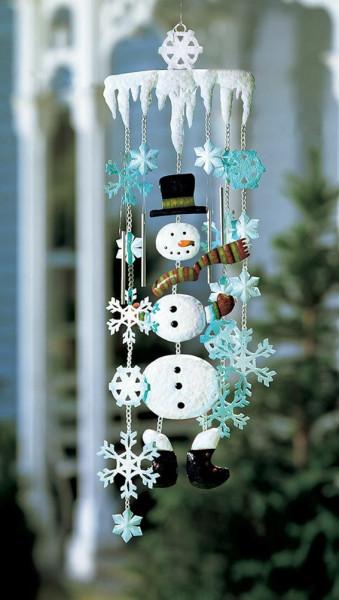 22-Snowman-mobile