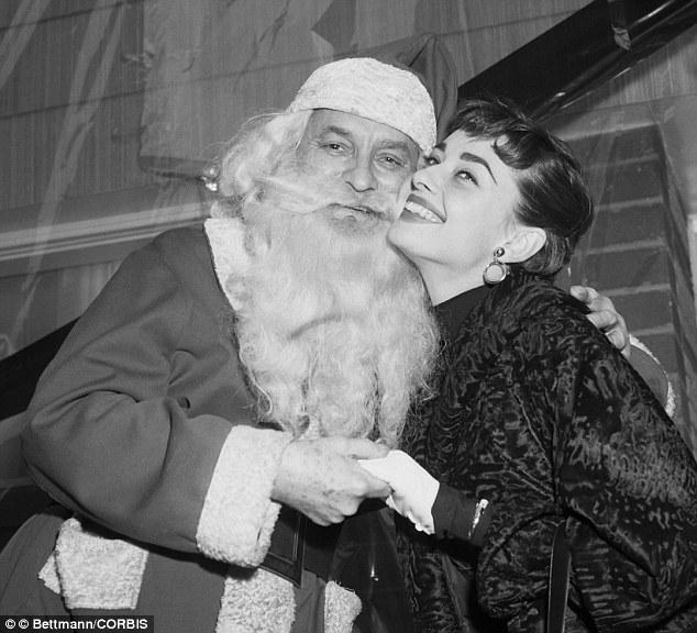 Одри Хепберн Audrey Hepburn (2)
