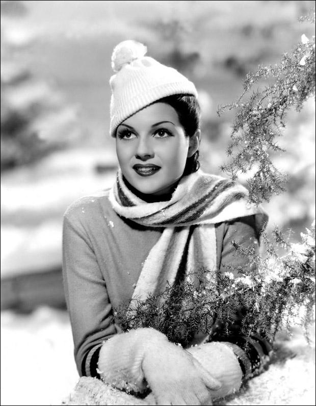 Рита Хейворт Rita Hayworth (2)