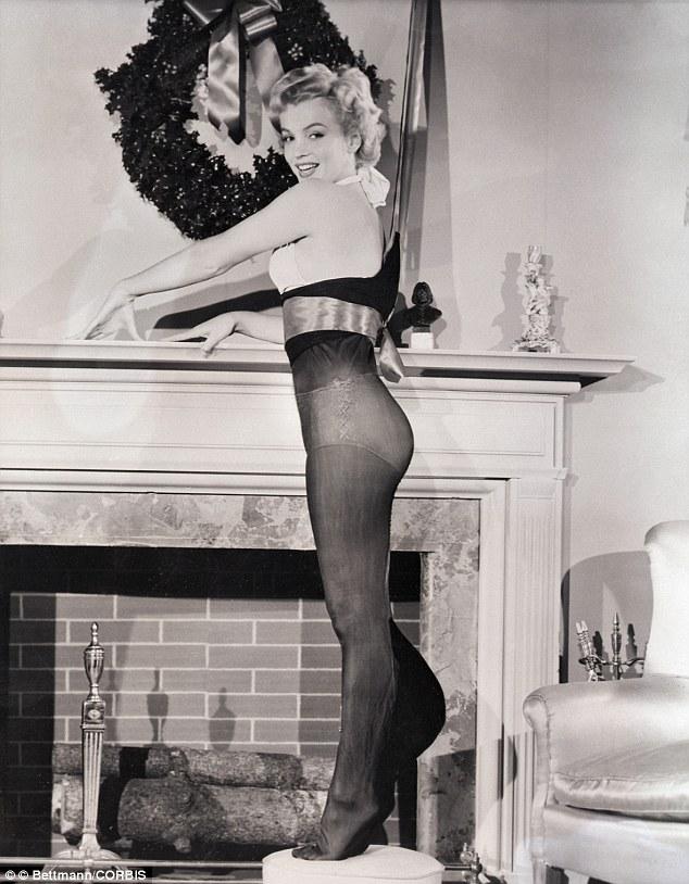 Мэрилин Монро Marilyn Monroe  1951