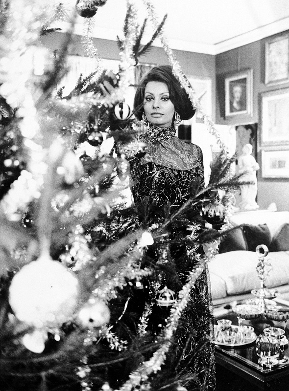 София Лорен Sophia Loren