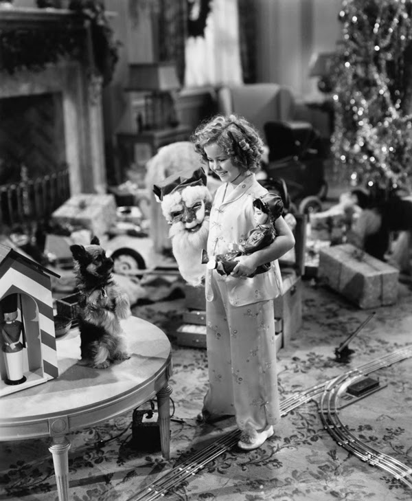 Ширли Темпл Shirley Temple (3)