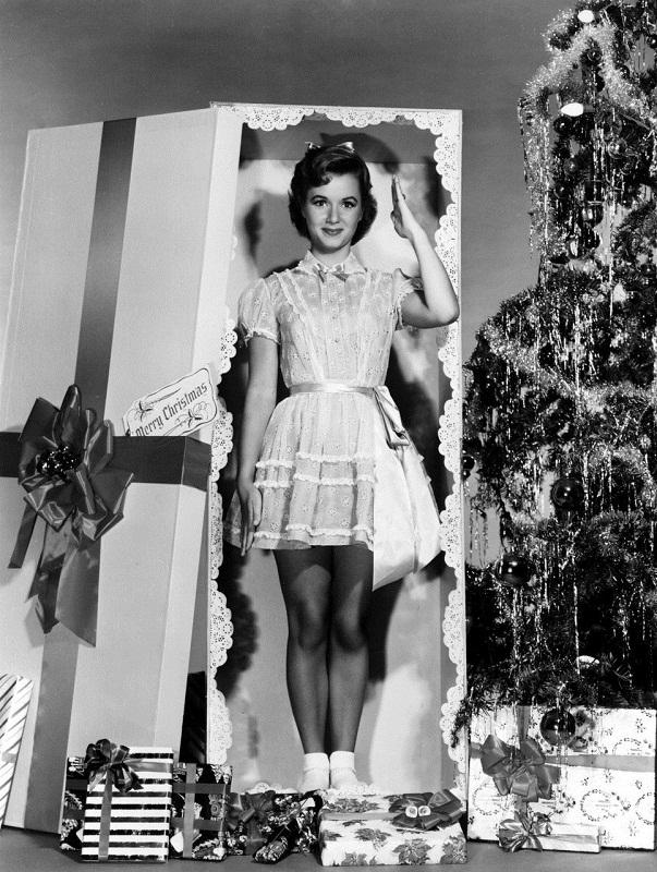 Дебби Рейнольдс Debbie Reynolds