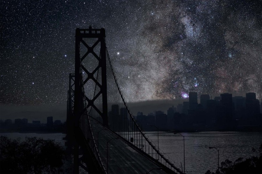 san-francisco-without-light