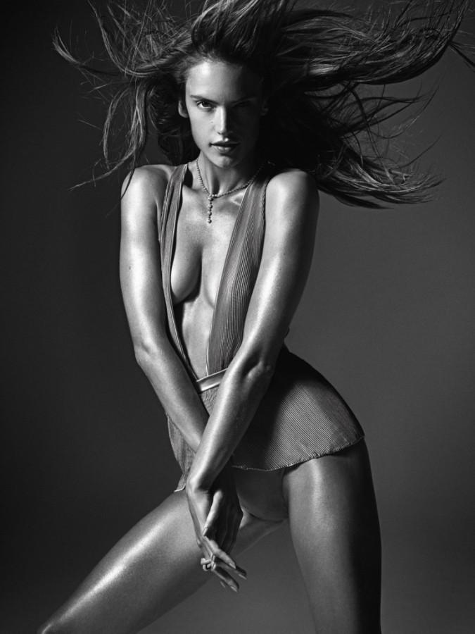 Perfect-Ten-by-Mario-Sorrenti-for-W-Magazine-March-2014-3 Alessandra Ambrosio