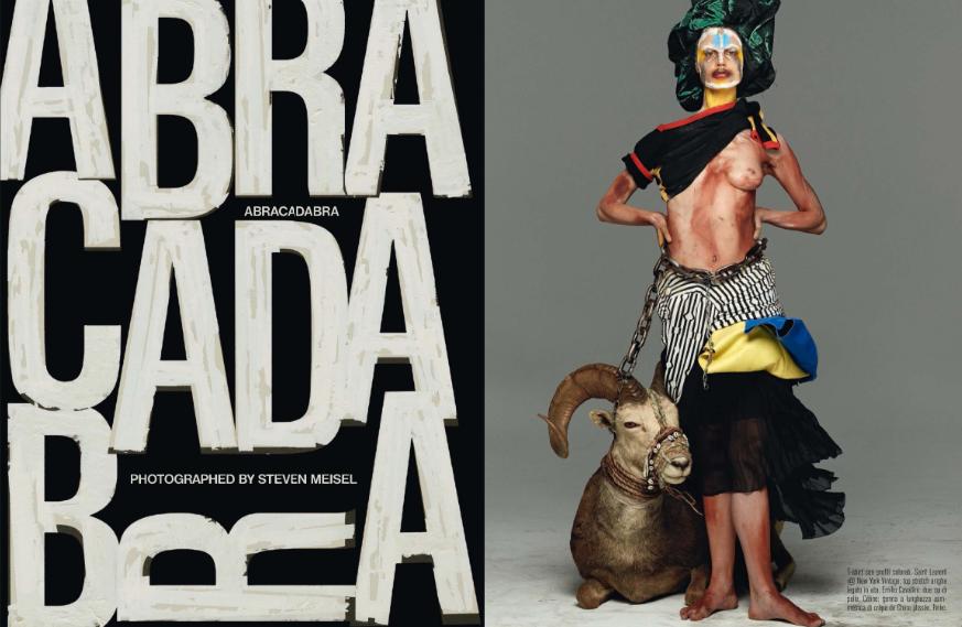 Saskia-De-Braw-by-Steven-Meisel-for-Vogue-Italia-March-2014-6
