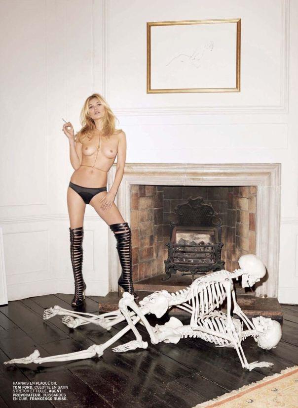 голая Кейт Мосс kate-moss-by-terry-richardson-for-lui-magazine-5-march-2014-3