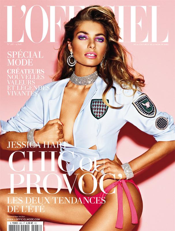 Jessica-Hart-for-LOfficiel-March-2014-6