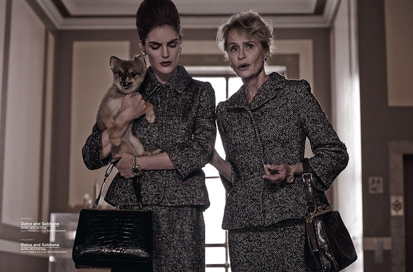 hilary-rhoda-lauren-hutton-for-muse-magazine-autumn-2013-14