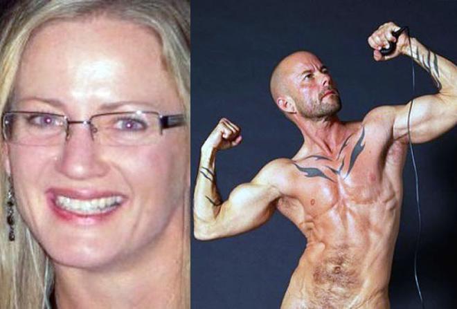 Знаменитые мужчины транссексуалы