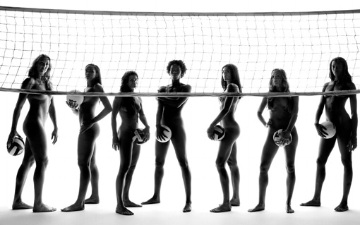 Женская сборная США по волейболу