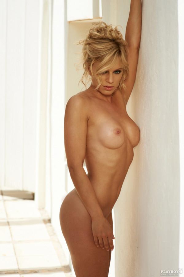 Marlene Mourreau Nackt Nacktbilder Playboy Nacktfotos Amour Angels 1