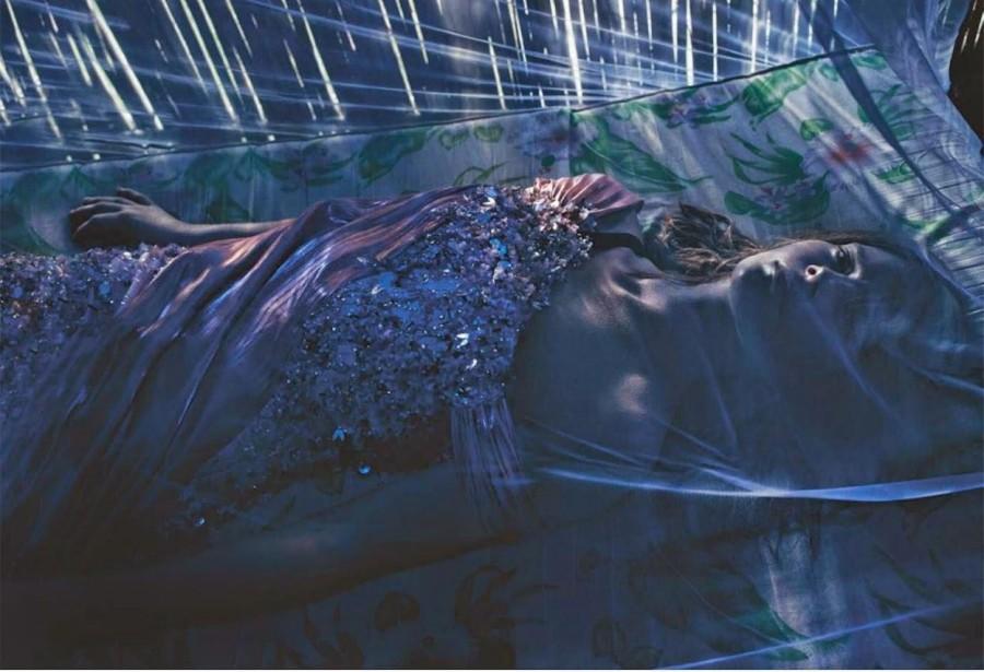 Querelle Jansen by Laurie Bartley NUMÉRO TOKYO JUNE 2014