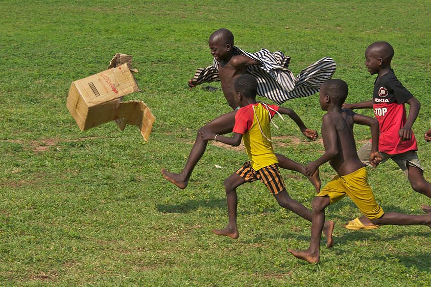 12 Гана