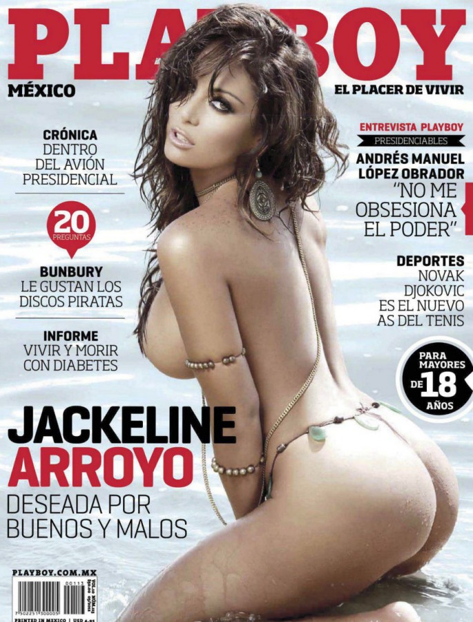 1 Jackueline Arroyo