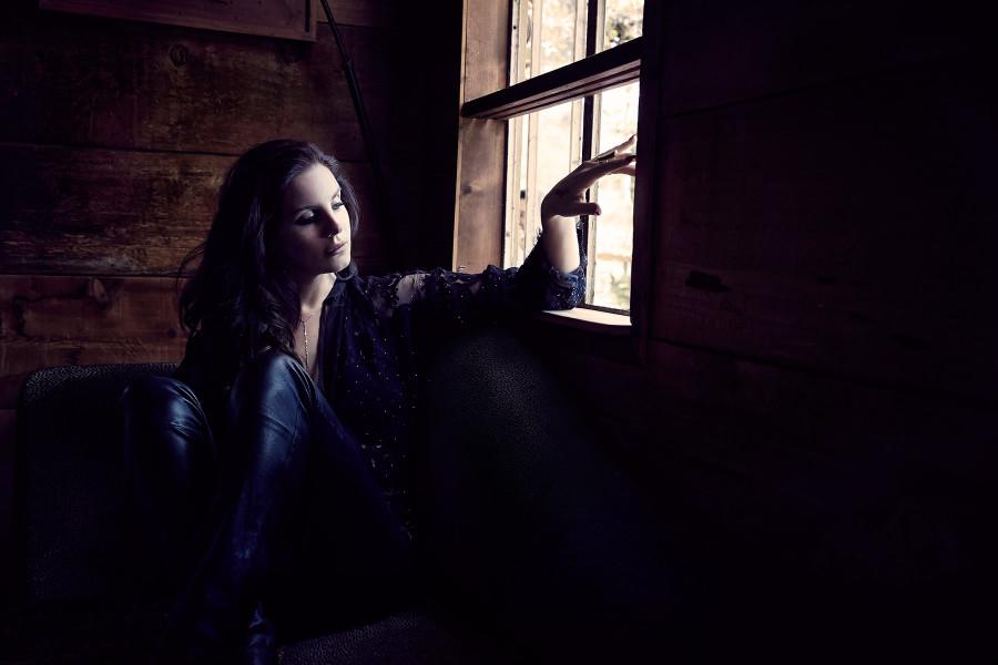 Lana Del Rey James White Photoshoot for Madame Figaro June 2014