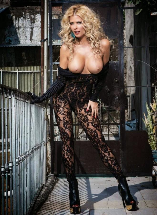 Sissi Fleitas Playboy (15)