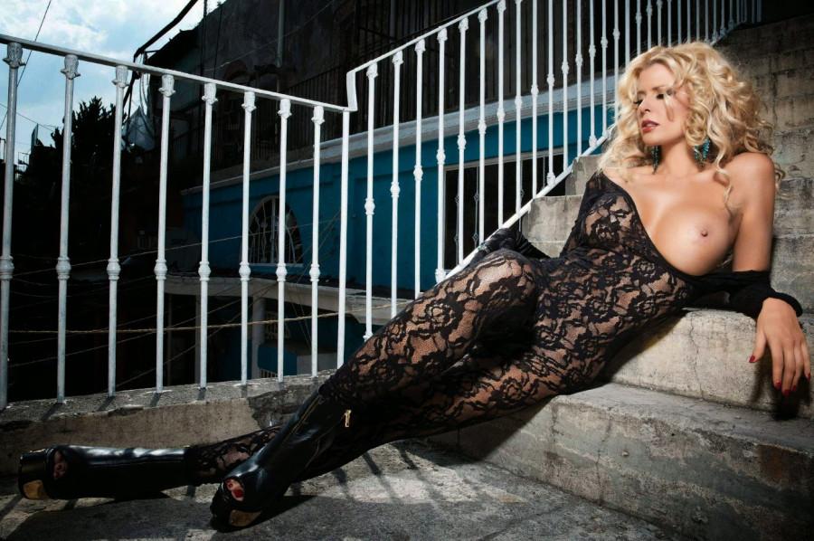Sissi Fleitas Playboy (25)